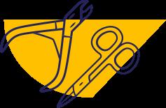 nail tech Icon